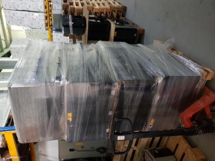 Expresor Lavazza Blue LB 2500 plus - 2/3