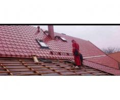 construim acoperisuri de orice tip si reparati acoperise