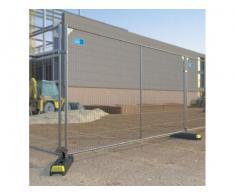 Garduri Mobile si Cabine de Paza