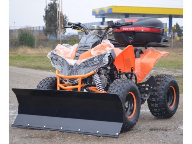 ATV yamaha  Warrior 125cc - 1/3