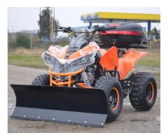 ATV yamaha  Warrior 125cc