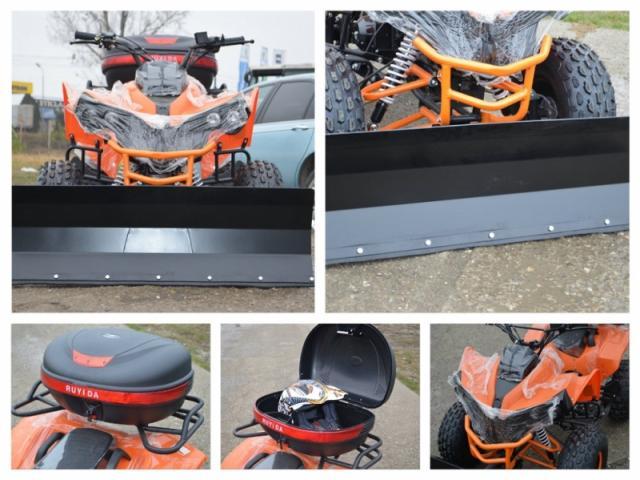 ATV yamaha  Warrior 125cc - 2/3