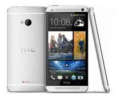 HTC One Dual Sim 802W Silver/ Gri sigilate!!
