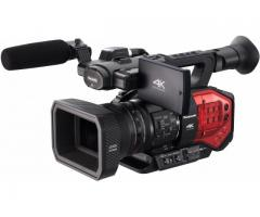 Panasonic DVX200 4K Cinema . Some Leads. Others Follow - Poza 1/3