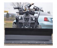 ATV Ieftin Moto Guzzi 125cc import Germania - Poza 2/3