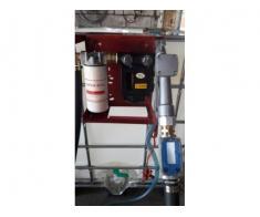 Pompa Motorina cu filtru incorporat si contor digital