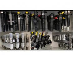 Reconditionam orice injector Bosch, Delphi, Piezo, Pompe Duze, Siemens, Denso