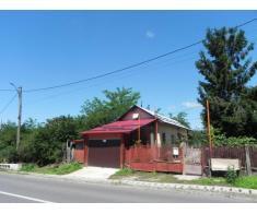Casa Corbii Mari, km 49 autostrada Bucuresti-Pitesti