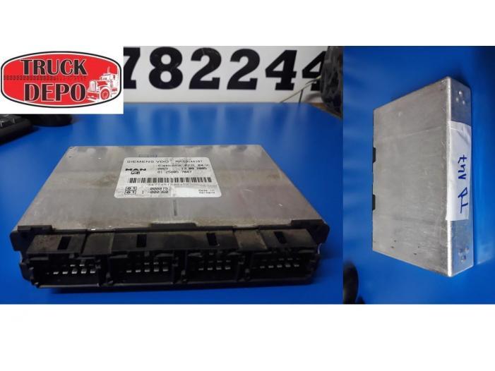Calculator FFR MAN TGL 10.240. Piese originale provenite din dezmembrari camioane - 1/1