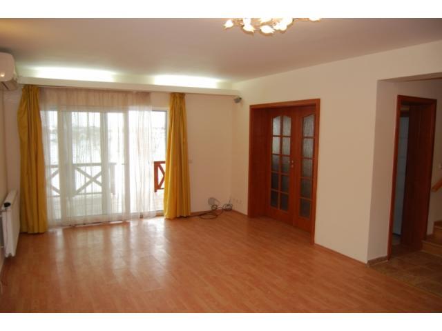 Villa for rent Pipera Class Bucharest - 2/3