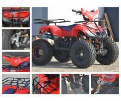 ATV Bmw 125cc Camo Nou cu Garantie - Poza 3/3