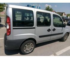 Fiat Doblo 1.3 multijet, 7 locuri 2007