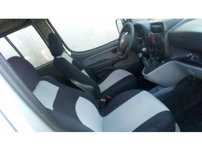 Fiat Doblo 1.3 multijet, 7 locuri 2007 - 3/3