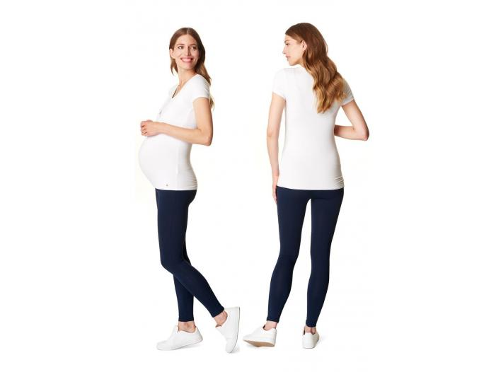 Colanti/leggings gravide bumbac organic Esprit - 4/4