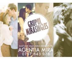 Grupul MiraSingles – socializare, prietenii, noi cunostinte pentru oameni singuri