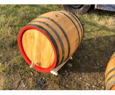 Producem butoaie din lemn de  Salcam Stejar