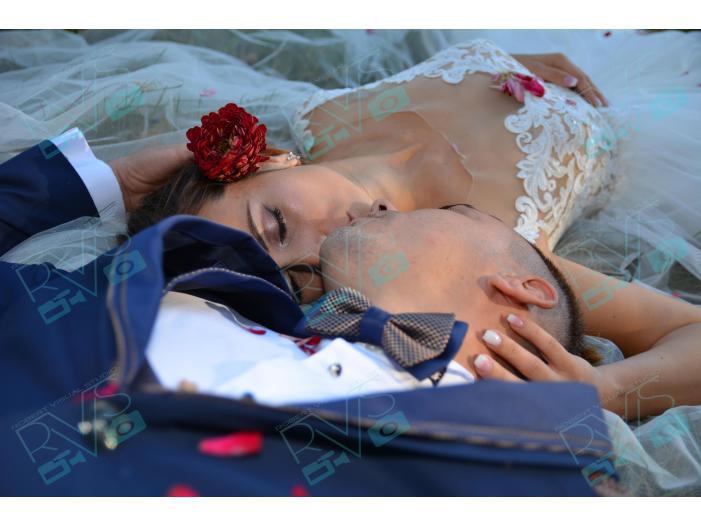 Foto - Video pentru nunti si botezuri, Robert Visual Studio - 1/5
