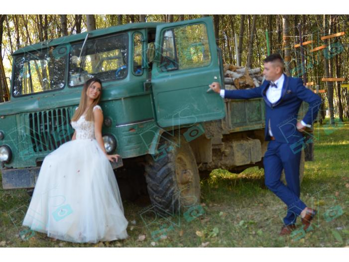 Foto - Video pentru nunti si botezuri, Robert Visual Studio - 3/5