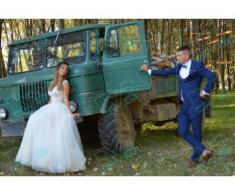 Foto - Video pentru nunti si botezuri, Robert Visual Studio