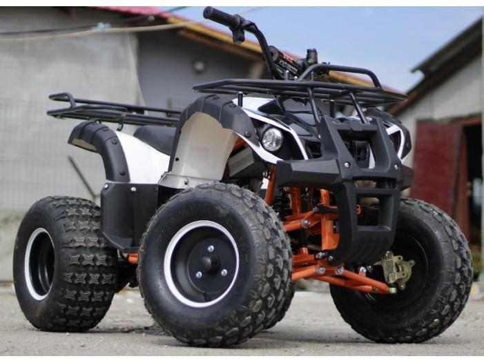 ATV Model:Hummer Electric 1000w - 1/3