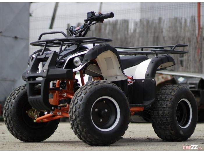 ATV Model:Hummer Electric 1000w - 2/3