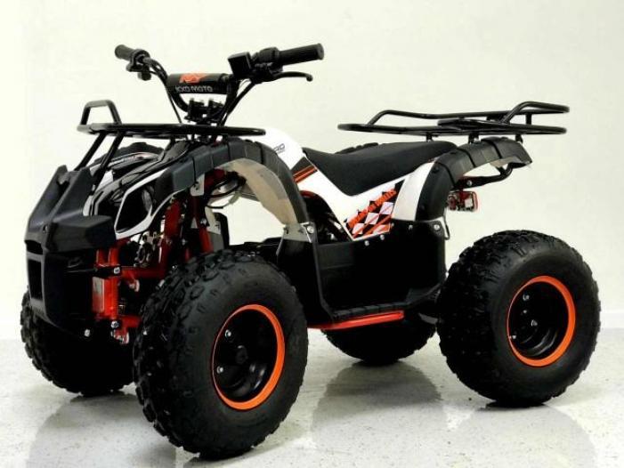 ATV Model:Hummer Electric 1000w - 3/3