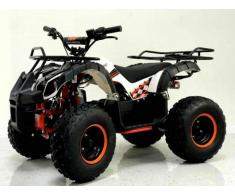 ATV Model:Hummer Electric 1000w - Poza 3/3