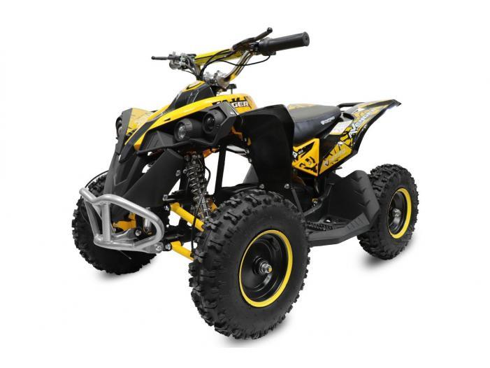 ATV ECO AVENGER PRIME ELECTRIC 1060W - 1/4