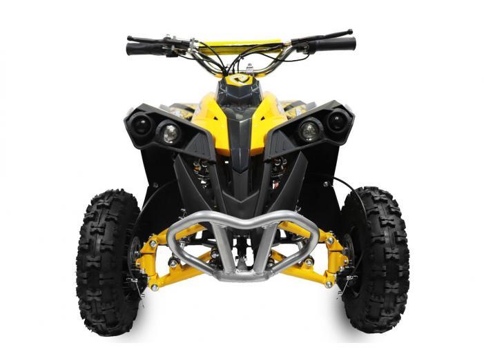 ATV ECO AVENGER PRIME ELECTRIC 1060W - 2/4