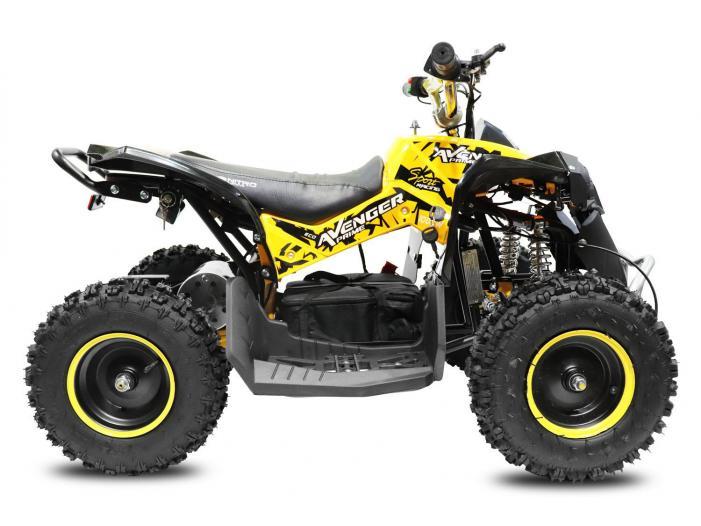 ATV ECO AVENGER PRIME ELECTRIC 1060W - 3/4
