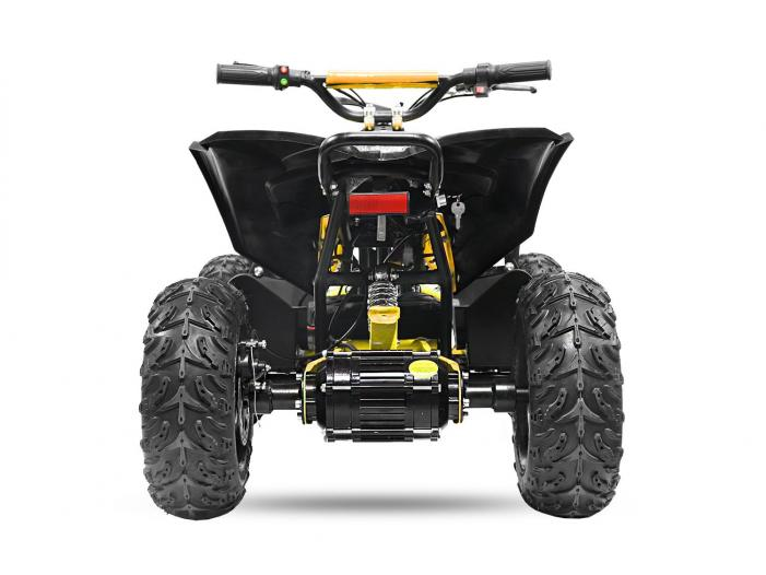 ATV ECO AVENGER PRIME ELECTRIC 1060W - 4/4