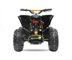 ATV ECO AVENGER PRIME ELECTRIC 1060W - Poza 4/4