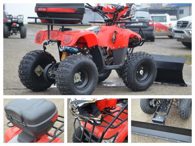 ATV Bmw Utility KXD-007 anvelope 8 - 2/3