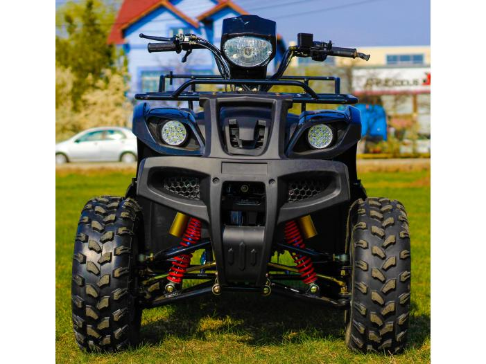 Atv 150Cc Akp Hummer  Deluxe - 1/3