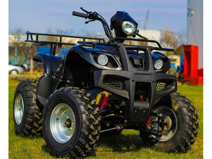 Atv 150Cc Akp Hummer  Deluxe - 2/3
