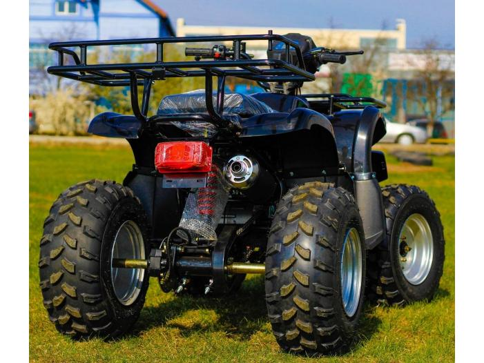 Atv 150Cc Akp Hummer  Deluxe - 3/3