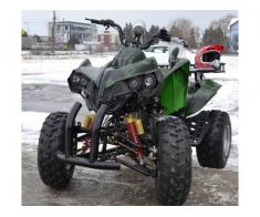 Atv 150Cc Akp Warrior Deluxe