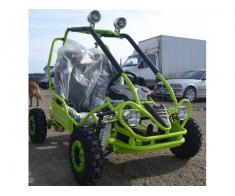 BUGGY NOU:KINDER MIDDY OffRoad Deluxe - Poza 1/3