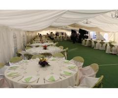 Inchirieri corturi nunta, evenimente