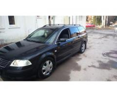 VW Passat Highline 1.8T