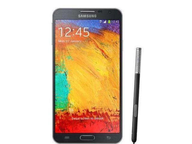 Samsung Galaxy Note 3 - 1/1