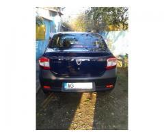 Vand Dacia Logan 1.2 16 V 2014