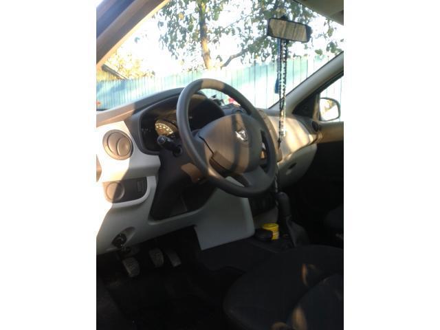 Vand Dacia Logan 1.2 16 V 2014 - 4/4