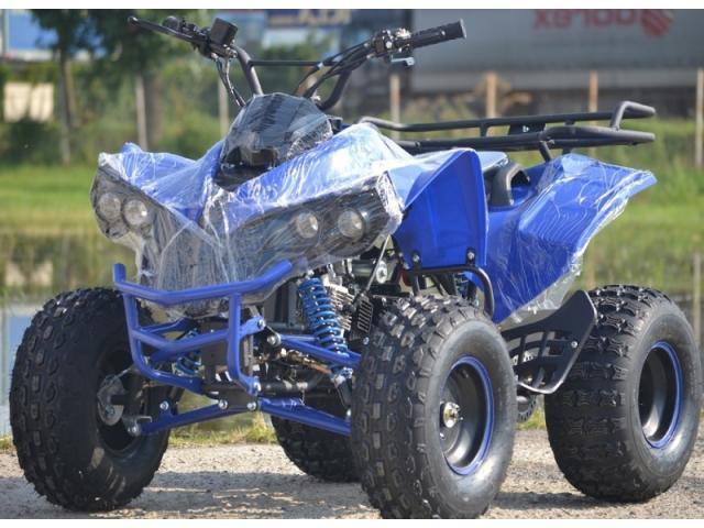 ATV ReneGade Quad KXD-008 Livrare rapida - 2/3