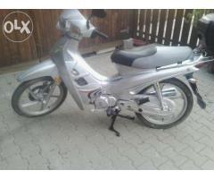 Motoreta(scuter) loncin 49cm2 - Poza 3/3