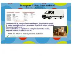 Transport Colete International