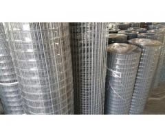 Producator plase sudate zincate