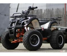 Atv Hummer OffRoad Deluxe, M8,2021, Electric