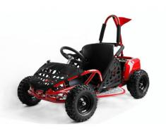 Utv Buggy Middi OffRoad Deluxe, M6,2021, Electric