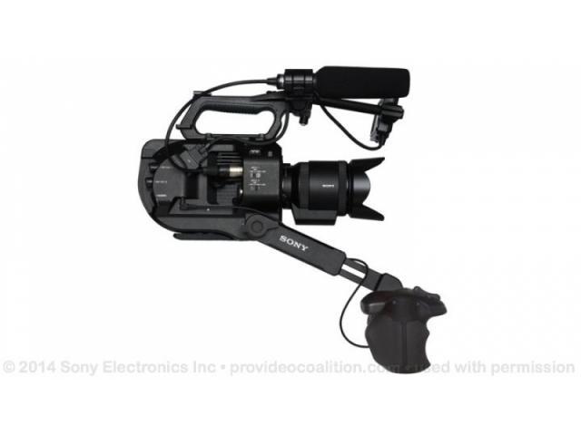 Panasonic AC90 , DVX200 , X1000 - 2/3